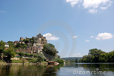 Beynac and the Dordogne