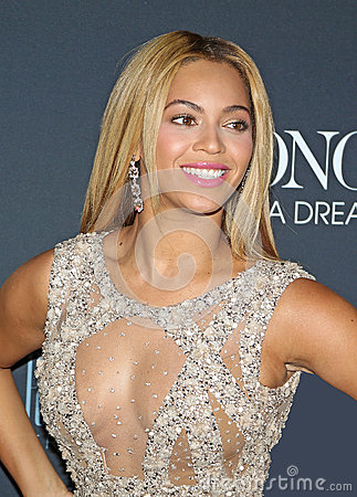 Free Beyonce Royalty Free Stock Images - 29215719