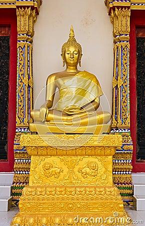 Free Bhudda Royalty Free Stock Images - 25899179