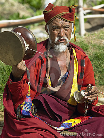 Bhutan Editorial Stock Photo