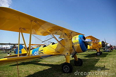 BI Plane Editorial Stock Photo