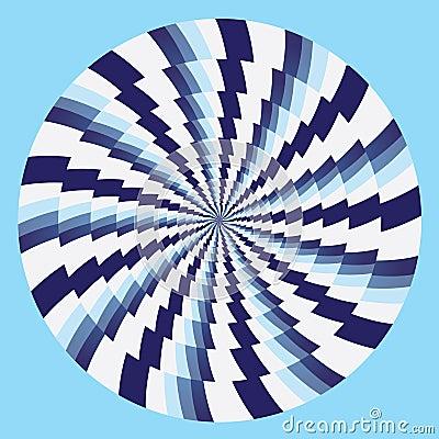 bianco-blu-dei-cerchi-ipnotici-19767836.