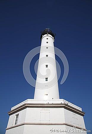 Biarritz lighthouse