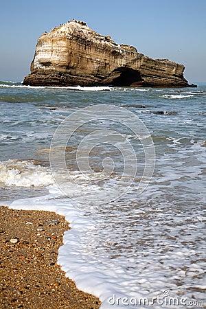 Biarritz Rock