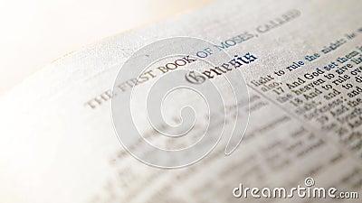La Credenza Religiosa : Bibbia santa genesi libro religioso di credenza sacra del cattolico