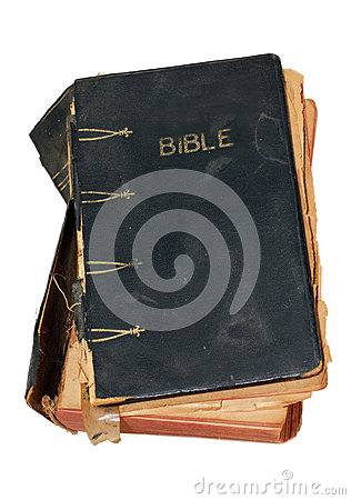 Bible Royalty Free Stock Images - Image: 25855979