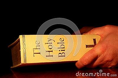 Bible B