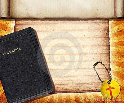 Bible Collage