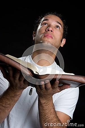 Bible Man