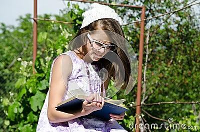 Bible reading