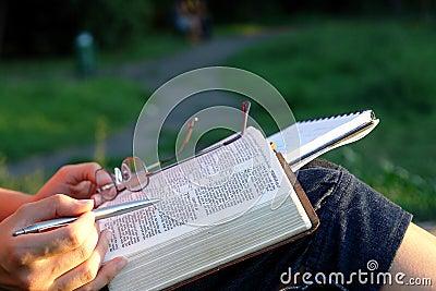 Bible Study 4