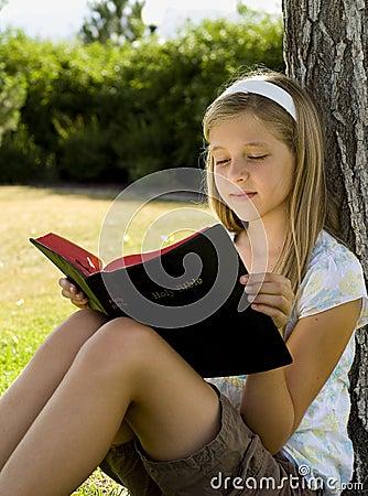 Free Bible Study Stock Photos - 6437163
