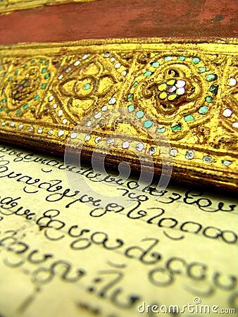 Biblia budista