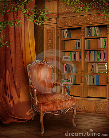 Biblioteczny rocznik