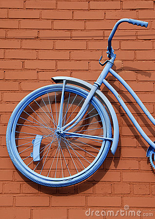Free Bicycle Abstract Stock Image - 5962881