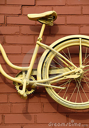 Free Bicycle Abstract Royalty Free Stock Photo - 6003665