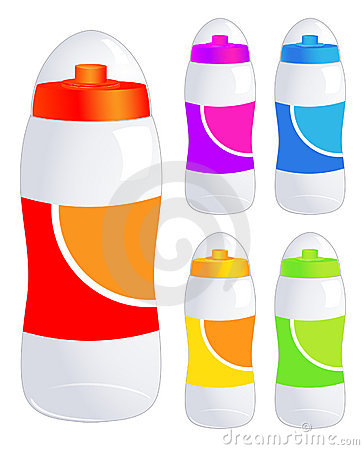 Bicycle bottle