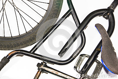 Bicycle components