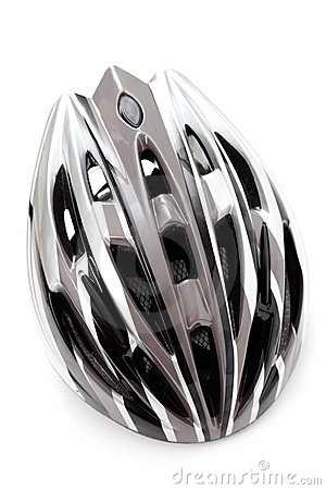 Free Bicycle Helmet Royalty Free Stock Photography - 21279187