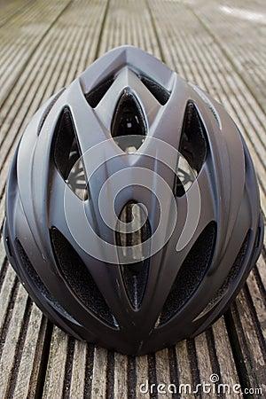 Free Bicycle Helmet Stock Photography - 53673512
