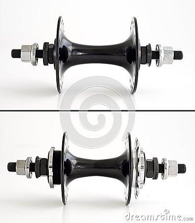 Bicycle hub