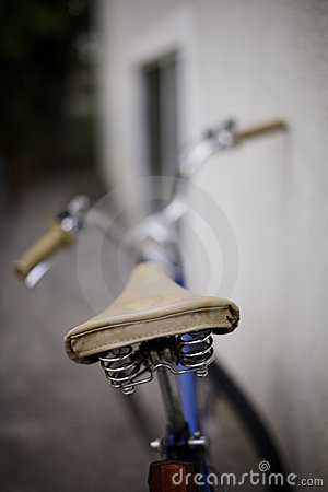Free Bicycle In Summer Royalty Free Stock Images - 2798219