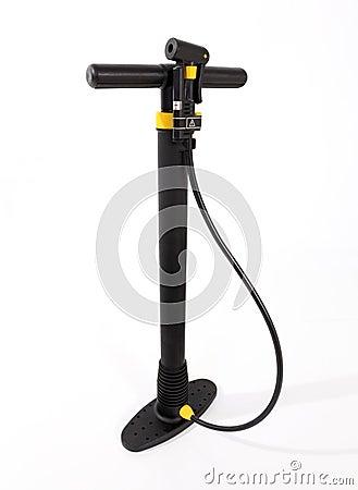 Free Bicycle Pump Stock Photo - 13996740