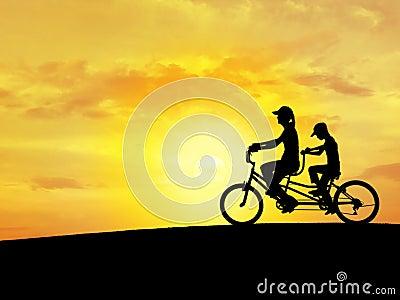 Bicycle sky N1