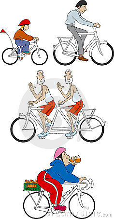 Bicycles 4