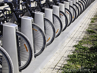 Bicycles for Commuters