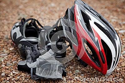 Bicycling Gear