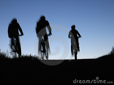 Bicyclists