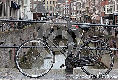 Bicykle, Utrecht