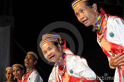 Bidayuh Women Editorial Image