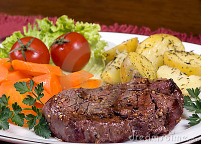 Bife 013 do Tenderloin