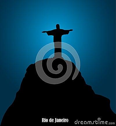 Monument in Brazil