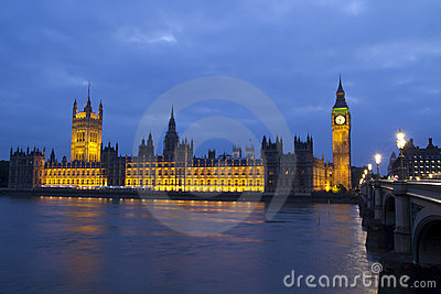 Big Ben Editorial Stock Photo