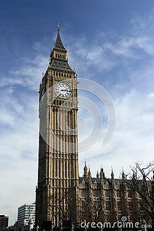 Free Big Ben Stock Image - 2099671