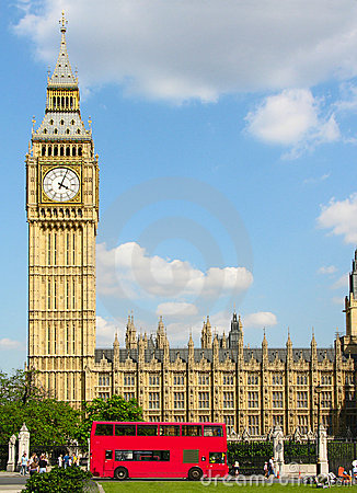 Free Big Ben Stock Photos - 2535163