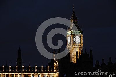 Big Ben Stock Images - Image: 27459934