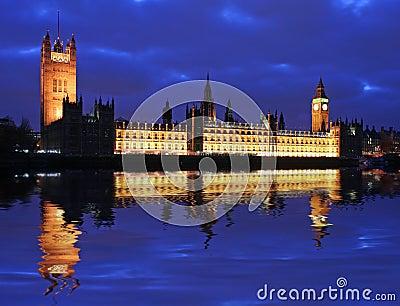 Big Ben House of Parliament