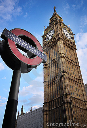 Big Ben, London Stock Photo - Image: 15522790