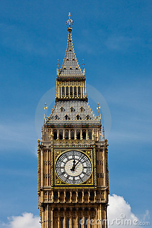 Big Ben, London,England