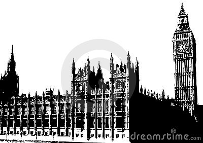 Big Ben London UK