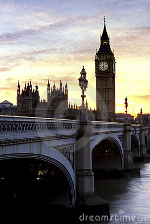 Big Ben- London, United Kingdom