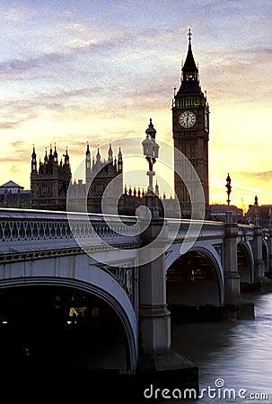 Big Ben- London, United Kingdom