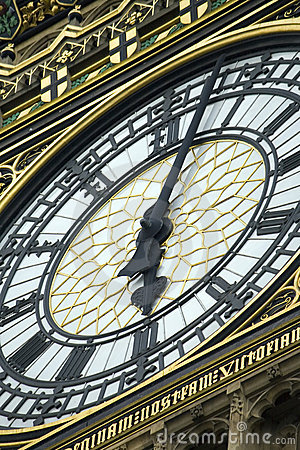 Big Ben Tower Clock, london