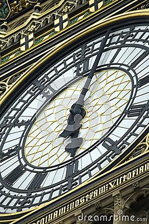 Big Ben Tower Clock, london