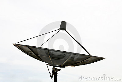 Big Black satellite