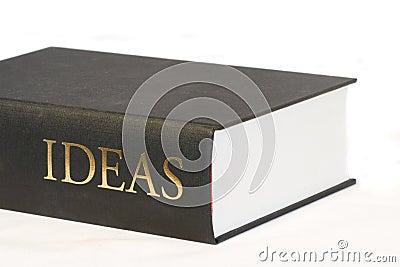 Big book of ideas